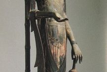 Buddha statue / 仏像