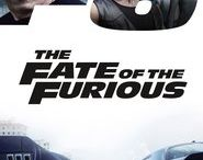 The Fate of the Furious (2017) Full MOvie Free Download HD