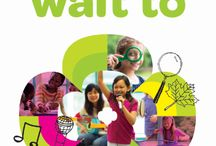 Join Girl Scouts! / by Girl Scout CSA