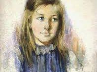 Frances Hodgkins Portraiture