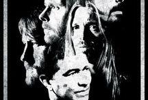 Posters That Rock! / Rock, Indie, Metal Posters