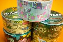 Cool Duct Tape