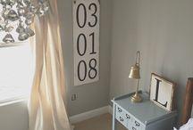 2017 Master Bedroom