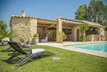 Piscine & Pool house