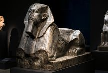 Ancient Egypt Transformed: The Middle Kingdom at the Met / Images from the Metropolitan Museum's show, Ancient Egypt Transformed: The Middle Kingdom