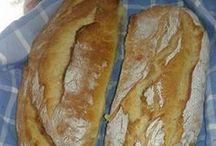 Ψωμιά-Ζύμες