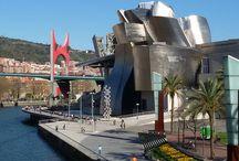 Bilbao / Bilbao Tours. The city's iconic estuary, Guggenheim Museum, gastronomy,...