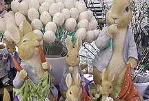 Pâques, Easter