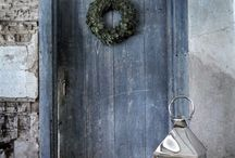 COME ON IN COUNTRY DOORS / by ~SHELLEY BREWER~ ~KARA'S KLOSET~