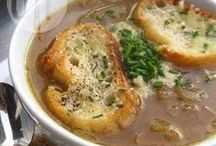 Slowcooker soep