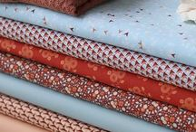 Stofjes voor baby fashion / Leuke stofjes die wij gebruiken ter inspiratie voor onze webshop Sollebolshop.nl.