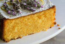 Κέικ - Τσουρέκια - Πίτες