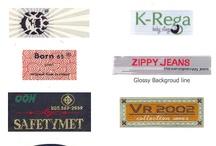 Everest Clothing Labels