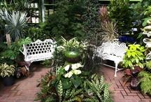 Gethsemane Garden Center Greenhouse