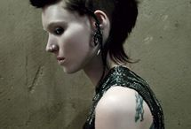 Rooney Mara: The Girl with the Dragon