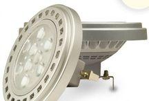 LED Lampen AR111
