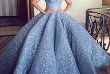 Elegante Dresses