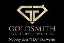 Goldsmith Gallery Jewelers / A Billings, MT mainstay, Goldsmith Gallery Jewelers is proud to offer one of the finest selections of fine jewelry in the region. From the hottest bridal designers, luxury timepieces, and hand-selected Antwerp diamonds, we carry a little something for everyone, no matter the occasion!   In addition to some of the finest in designer jewelry, we are proud to offer custom design, as well as a full-service jewelry repair shop.
