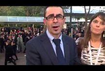 Feria Sial Paris 2012&Queseria la Antigua de Fuentesauco