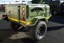 Off Road Trailer / by Clayton & Amanda Grigsby