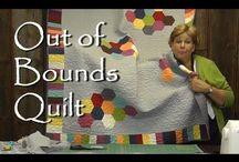 Missouri Quilt i innne filmiki