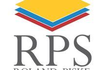RPS Roland Piske Software GmbH / Software für kalkulierende Betriebe. Elegant vom Angebot bis zur Rechnung und vielem mehr!