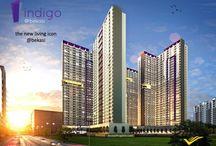Apartemen Indigo Bekasi / Apartemen Indigo Bekasi by Prioritas Land.
