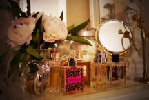 Perfumetrays