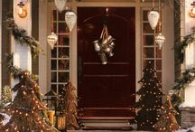 A Home for the Holidays / Ideas, tips and design inspiration for decorating your home this holiday season.