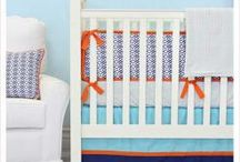 Baby Boy Crib Bedding and Nurseries / Baby Boy Crib Bedding and Baby Boy Nursery Room Design / by Saige Nicoles