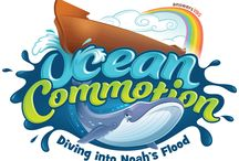 VBS.....Ocean Commotion