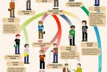 Infographics / by Georgina Taylor