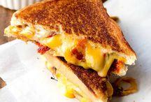 Sandwiches / by Rebekah Spires