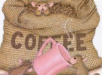COFFEE...Yes Please!!!! / what can I say.... I LOVE COFFEE!!!!!