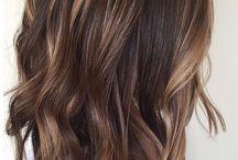 Hair colorin