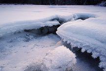 alaska (home) / by Debbie Lenor