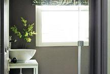 Danish Modern Bathroom