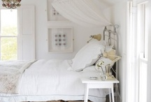 Bedrooms / by Isabel
