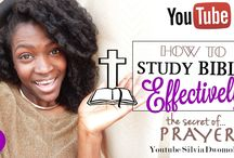 "✔CHRISTIAN YOUTUBER'S GROUP / This group is for every Christian Youtuber that want to share their video! No Pin Limit! To JOIN: Follow us 1) ""The Blessed Queens"" 2) email us theblessedqueens@gmail.com OR DM me to join! Once you join you can INVITE FRIENDS!  We would love to have you!"