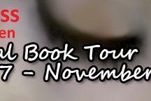 2016 Book Tours