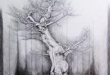 Paintings, drawings / Fine arts, paintings, drawings