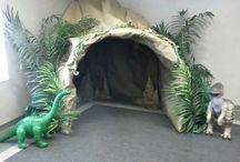 role play areas