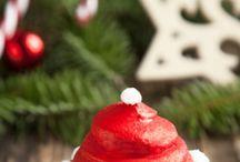 goûters de Noël