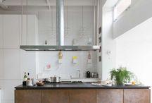 Project O keuken