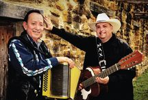 "Flaco & Max: Legends & Legacies / In the world of accordion-driven Texas-Mexican conjunto music, Leonardo ""Flaco"" Jiménez and Max Baca are at once pillars of the past and forgers of the future. Legends & Legacies spotlights these GRAMMY award-winning artists, each an inheritor of a musical legacy from his father and grandfather, and each a dynamic force of musical genius."