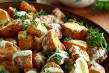 Ziemniak w roli głównej .