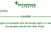 Startup / Rozwijaj się na wielu płaszczyznach z Enterprise Startup