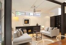Living Room / by Mercy Lovegrace