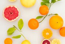 Lemon, Lime, Orange, Grapefruit / Seasonal Produce, Citrus recipes and related products. Citrus fruits are at their best in the winter months.