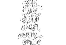 Design and calligraph